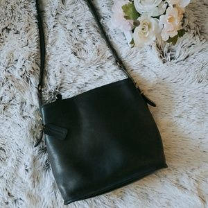 Coach Bucket Bag Basic Black